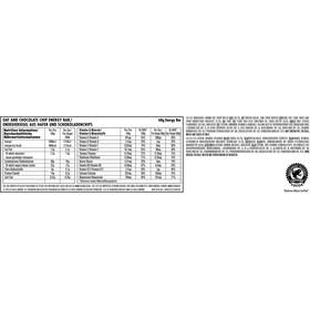 CLIF Bar Energybar Testpaket 6x68g Zufällige Sorten